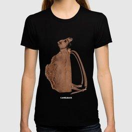 Camelback T-shirt