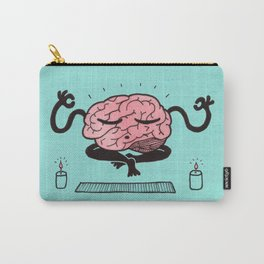 Train Your Brain Carry-All Pouch