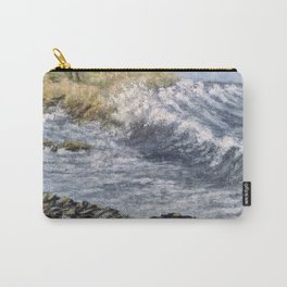 Mumbles Point Carry-All Pouch