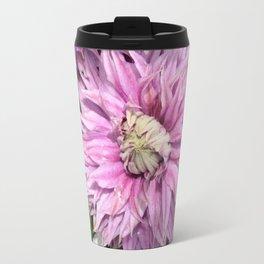 Clematis Josephine 2 Travel Mug