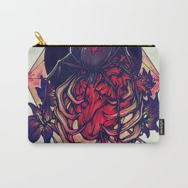 Cage the Heart Carry-All Pouch