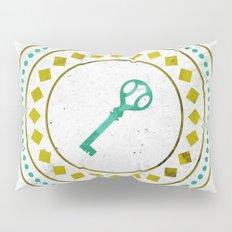 Phantom Keys Series - 05 Pillow Sham