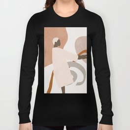 Hold on to me Long Sleeve T-shirt