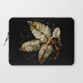 Hojarasca 1 Laptop Sleeve