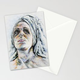 Caught in a Moment Stationery Cards