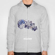 Transformers - Megatron Hoody