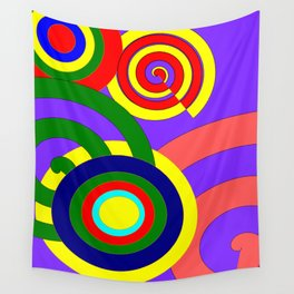 Centerfold Wall Tapestry