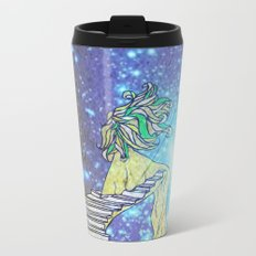 Descent Metal Travel Mug