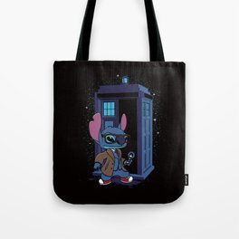 The 626th Doctor Tote Bag