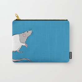 Rattie Carry-All Pouch