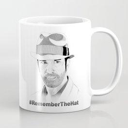 Mee-lah (Remember the Hat) Coffee Mug