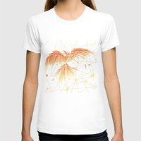 phoenix T-shirts featuring Phoenix by ARCHIGRAF