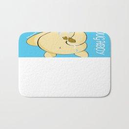 Philsbury Doughboy Bath Mat