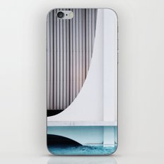 parabolic iPhone Skin