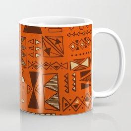 Tiho Coffee Mug