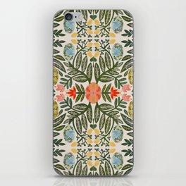Pyansky Egg Plant iPhone Skin