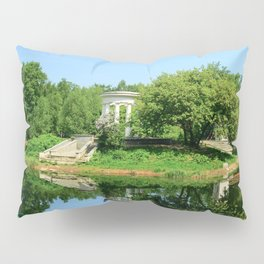The first day of summer Pillow Sham