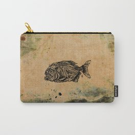 Piranha Carry-All Pouch