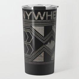 Anywhere Travel Mug