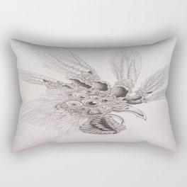 Cockeyed Rectangular Pillow