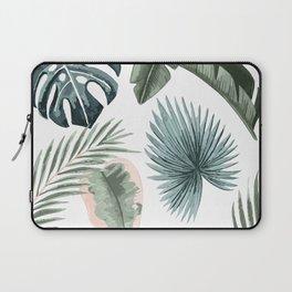 Tropical Rainforest Laptop Sleeve