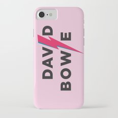 Bowie iPhone 8 Slim Case