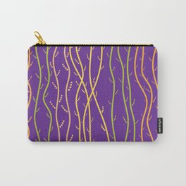 Dancing vines Carry-All Pouch