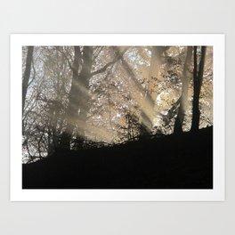 Image three Art Print