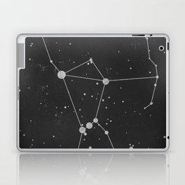 Orion Constellation 'The Hunter' Laptop & iPad Skin