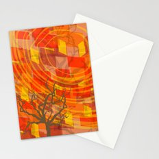 Ode to Autumn Stationery Cards