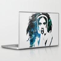 artpop Laptop & iPad Skins featuring ARTPOP by Greg21