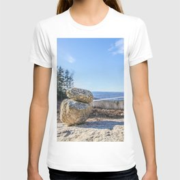 Overlooking The Valley T-shirt