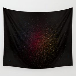 bk Wall Tapestry