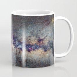 The Milky Way: from Scorpio and Antares to Perseus Coffee Mug