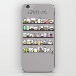 C A N D I E S iPhone Skin