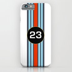 RACING COLOURS Slim Case iPhone 6