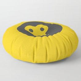 The Monkeys Order Floor Pillow