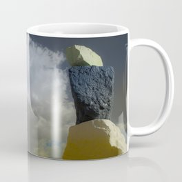 Seven Magic Mountains (Series1 Pt.3) Coffee Mug
