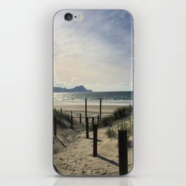 Uretiti Morning iPhone Skin