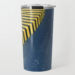 Curbed Travel Mug