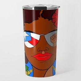 Pride and Culture Travel Mug