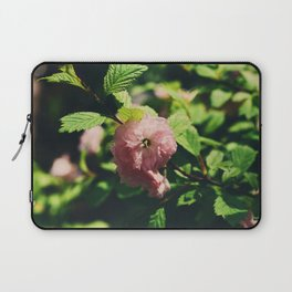 Cherry Bloom Laptop Sleeve