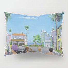 It's Always Sunny in Isla Vista  Pillow Sham