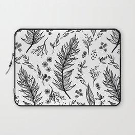 Take It or Leaf It Laptop Sleeve