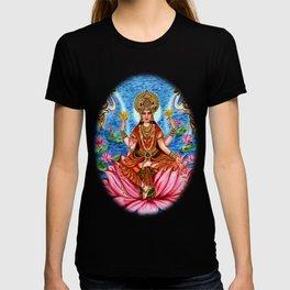 Goddess Lakshmi T-shirt