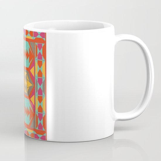 Neo Native Mug