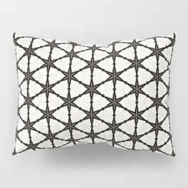 Net Pillow Sham
