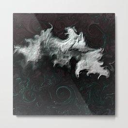 Mists of Time Metal Print