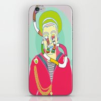 army iPhone & iPod Skins featuring army by mark pieterson