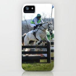 3 wide iPhone Case